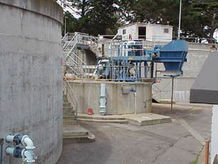 Gravity Thickener